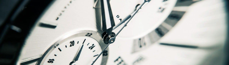 Kaba Time Management