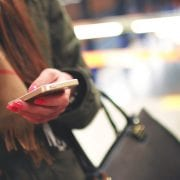 Sariba mobile apper for tid og reise