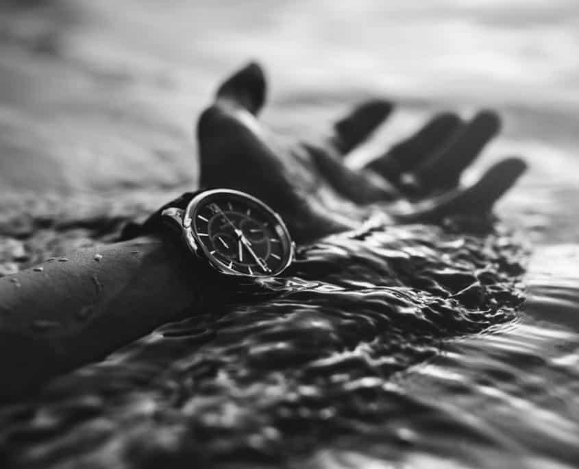 Sariba HR pakkeløsning tid & fravær