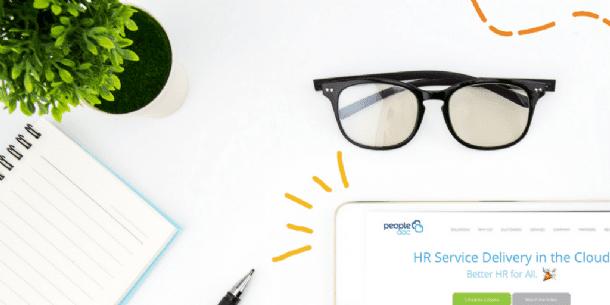 Få kontroll på dine HR-dokumenter