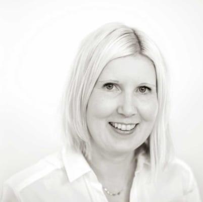 Marit Søderberg snakket om digitale trender