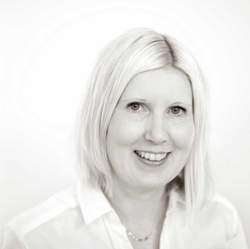 Marit Søderberg på HR Tech