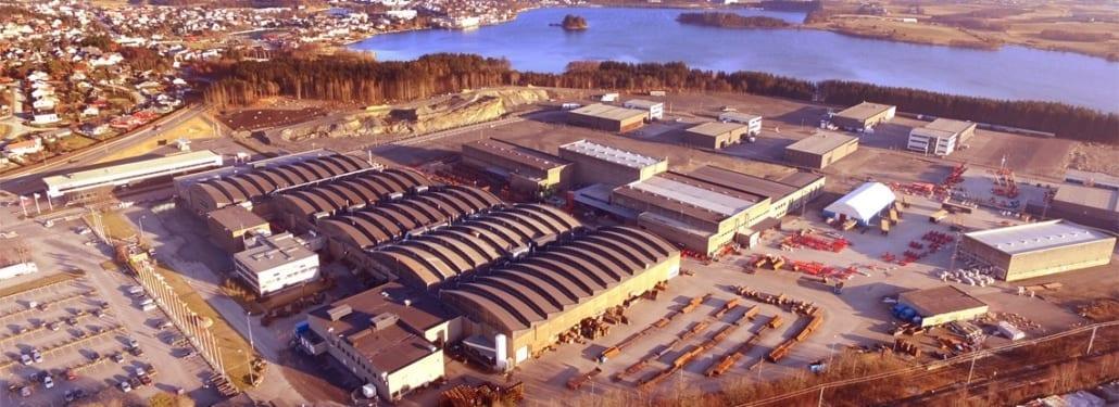 Kværnland Group Klepp