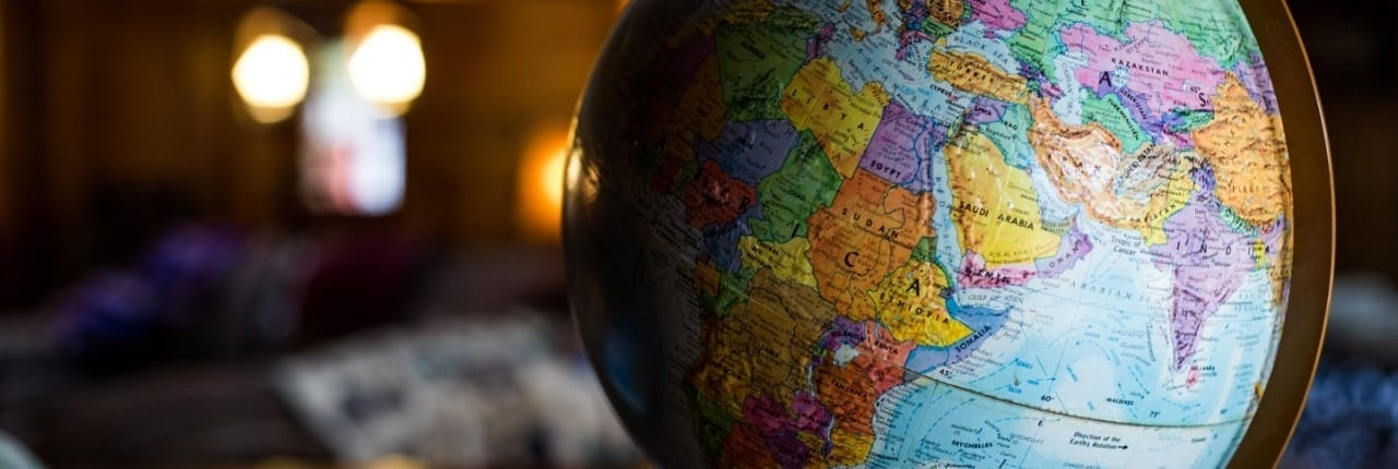 Globus. Rask og effektiv håndtering av reiseregninger