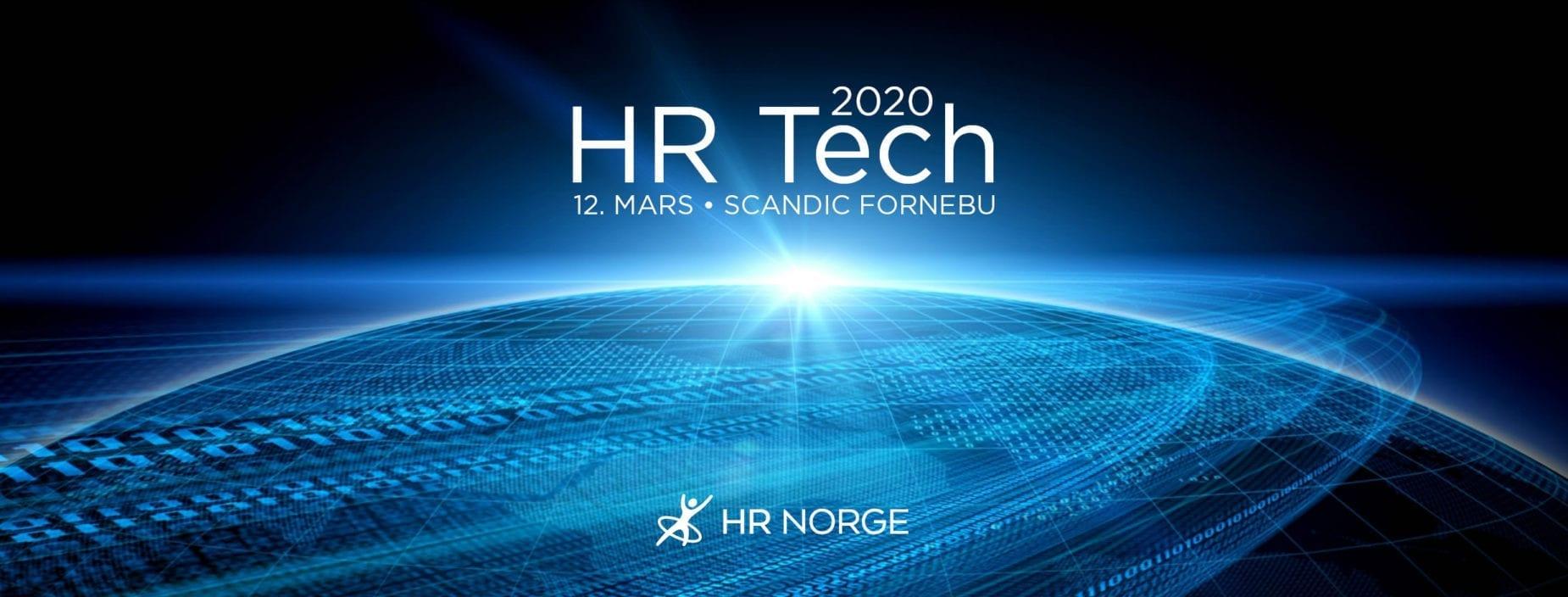 HR Tech 2020