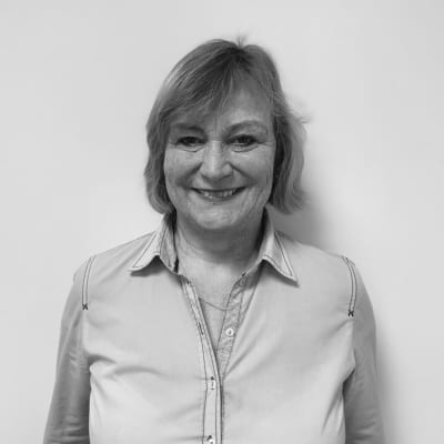 May-Britt Jørgensen