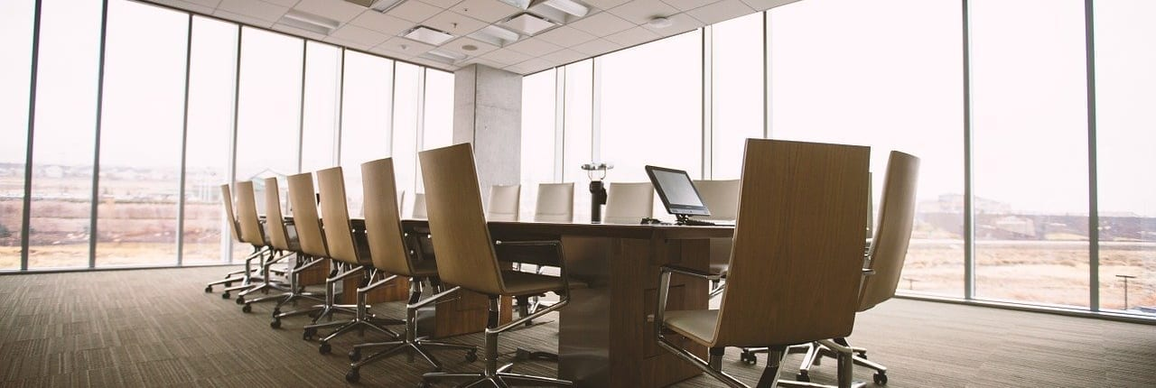 Tomt kontor - Coronarelatert fravær i SAP HCM