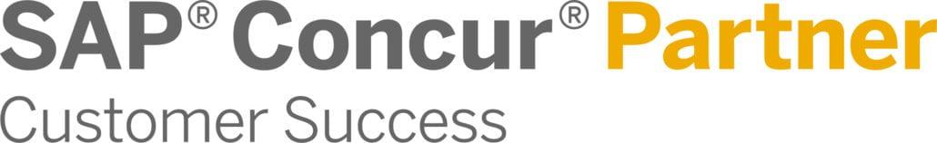 SAP Concur Partner CustSucc R