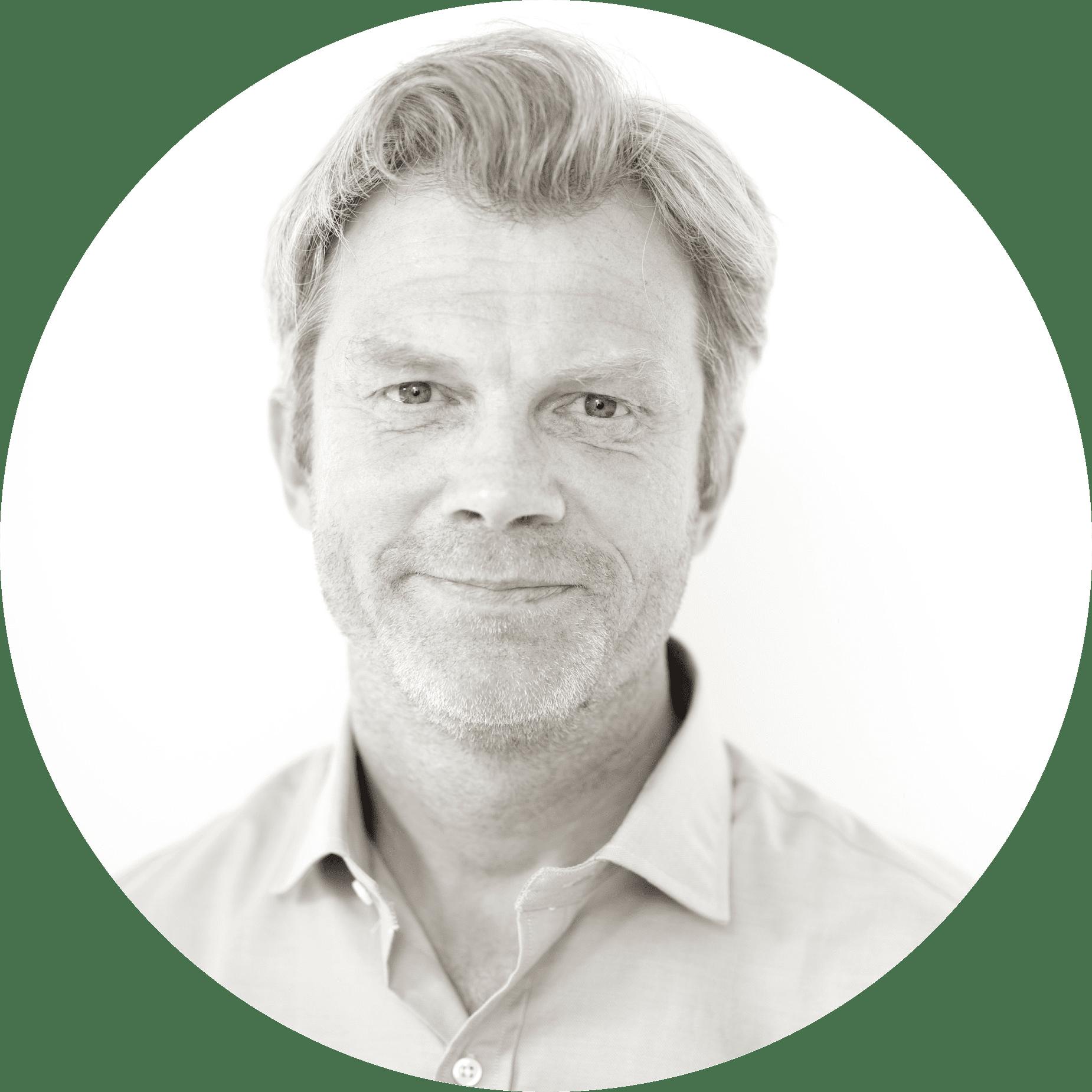 Jan Borgen