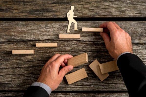 Karriereplanlegging