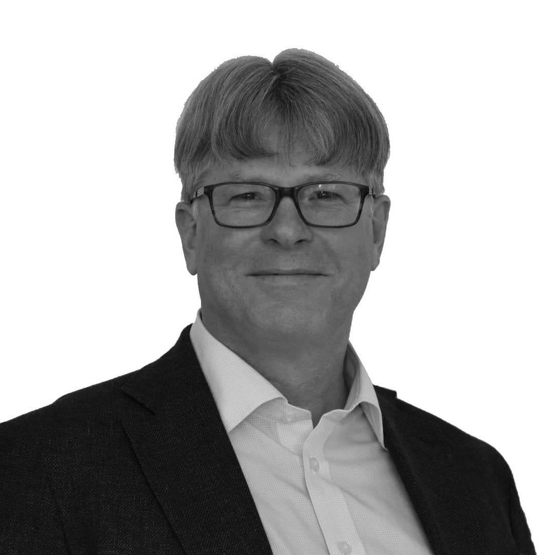 Jan Henrik - Ansatt i Sariba